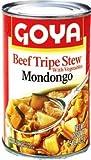 Goya Beef Tripe Stew 15 oz - Mondongo