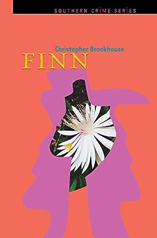book cover of Finn