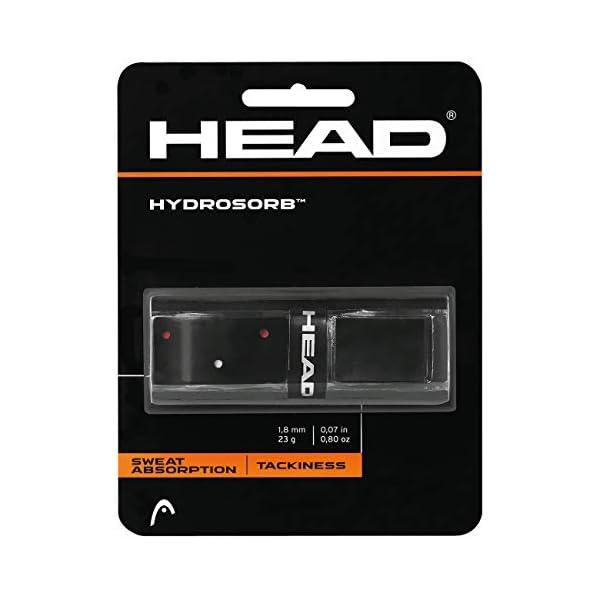 Head Hydrosorb, Nastro per Impugnatura. Unisex-Adulto 1 spesavip