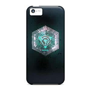 TgTlaRl2411TQLiY Cynthaskey Awesome Case Cover Compatible With Iphone 5c - Ingress