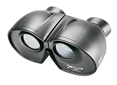 Bushnell Xtra-Wide 4x 30mm Binocular