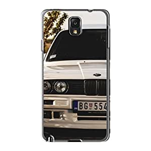 AlainTanielian Samsung Galaxy Note 3 Best Cell-phone Hard Cover Customized High-definition Bmw 325i E30 Image [Syw17972yvDt]