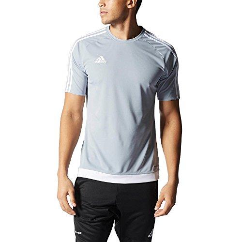 adidas Men s Football Jersey Estro 15  ADIDAS  Amazon.co.uk  Sports    Outdoors a48727487