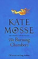 The Burning Chambers (English Edition)