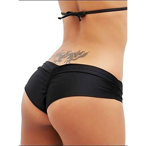 Lovely black booty