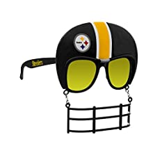NFL Pittsburgh Steelers Novelty Sunglasses