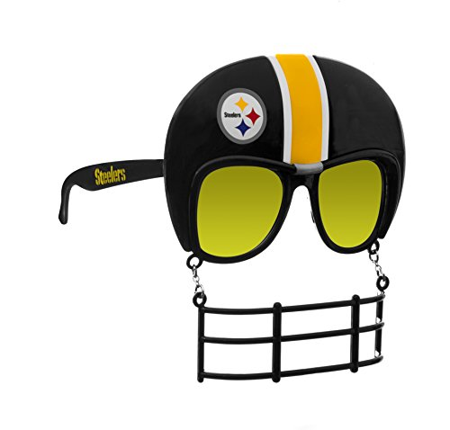 Rico Industries NFL Pittsburgh Steelers Novelty Tailgating -
