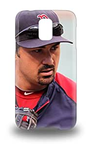 Hot Fashion Design Case Cover For Galaxy S5 Protective Case MLB Los Angeles Dodgers Adrian Gonzalez #44 ( Custom Picture iPhone 6, iPhone 6 PLUS, iPhone 5, iPhone 5S, iPhone 5C, iPhone 4, iPhone 4S,Galaxy S6,Galaxy S5,Galaxy S4,Galaxy S3,Note 3,iPad Mini-Mini 2,iPad Air )