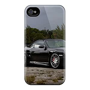New Fashion Case Cover For Iphone 4/4s(Acvyp4042NilRA)