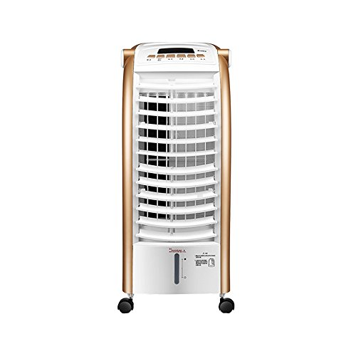 Hw Ⓡ Air Conditioners Fan Multifunctional Panel, Air Purification, Visible Large Water Tank, Mobile Convenience, Home Quiet (Portable Air Purification Panel)