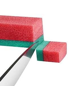 Deglon Spare Foams Strip for Cut or Not Knife Cutting Edge Tester