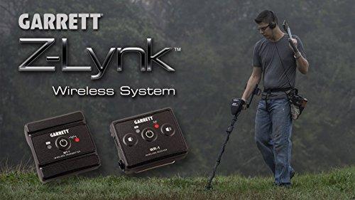 Z-Link Wireless System Kit by Garrett