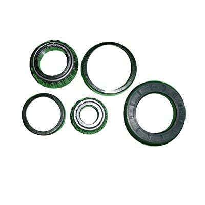 Complete Tractor 1108-8000 Wheel Bearing Kit (For Ford New Holland Tractor 2000 Others - Ehpn1200E): Automotive