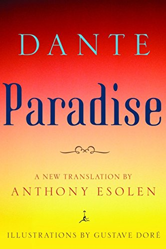 Paradise [ILLUSTRATED] by Modern Library