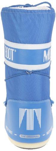 Botas azure Boot Nieve Azul Moon Unisex Adulto Tecnica De Nylon 069 ta4cqw