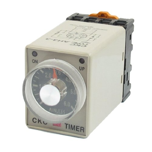 uxcellr-0-6-minutes-8-pin-plastic-housing-delay-timer-time-relay-dc-12v-ah3-3-w-base