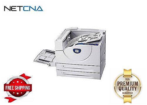 5550dn Laser Printer - 9