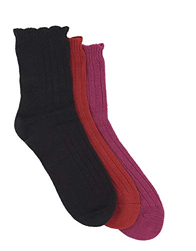 UGG Women's Cashmere Sock Gift Set Multi 2 One Size