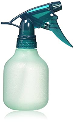 Tolco Empty Spray Bottle, Frosted Assorted Colors