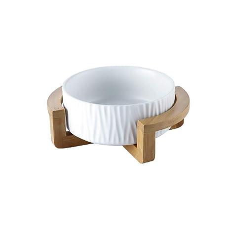 Acero Inoxidable ensaladera Multifuncional como taz/ón para Mezclar LOOIEERY Juego de tazones de Cocina de 3 Piezas apilable taz/ón para Servir