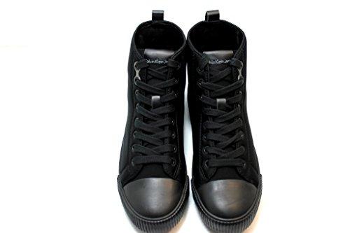 Casual Sneaker Polacchine Donna Sportive Nero Scarpe Dorielle R3548 wBpax4q6Y