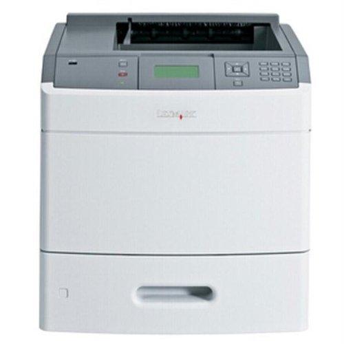 - Printers & Scanners-Lexmark T654dn Monochrome Laser Printer