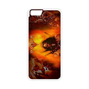iPhone 6 Plus Screen 5.5 Inch Csaes Cover phone Case Diablo PHS8690490