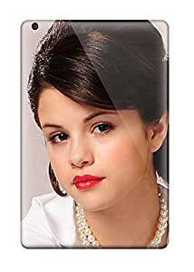 For Ipad Mini/mini 2 Premium Tpu Case Cover Selena Gomez 4 Protective Case