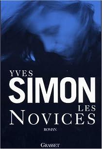Les Novices par Simon