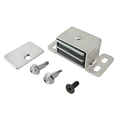 80/20 Inc., 9315, Quick Frame Series, Magnetic Door Catch