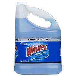 S C JOHNSON 12207 Windex Gallon Pro Refi...
