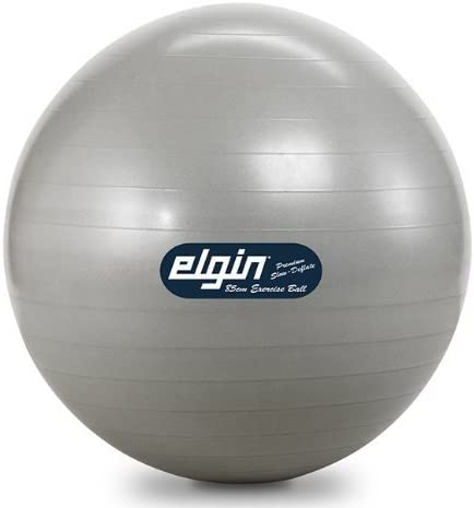 Elgin Commercial Duty Burst Resist Exercise Ball 75cm