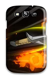 Chris Marions's Shop New Style 9795863K11901737 New Style Tpu S3 Protective Case Cover/ Galaxy Case - Kunai