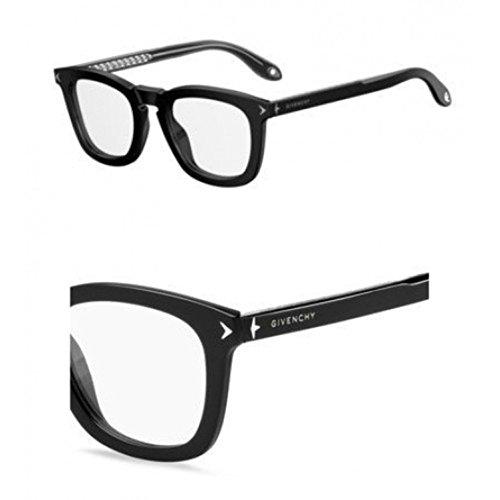 Eyeglasses Givenchy Gv 46 0807 Black
