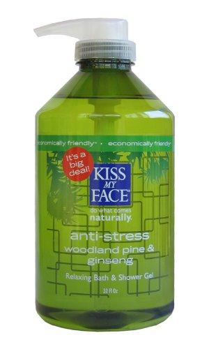 Kiss My Face Anti-stress Bath and