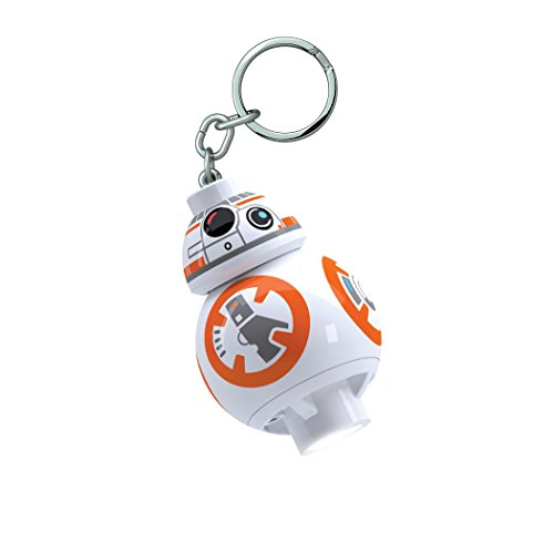 Which is the best lego star wars bb8 key light?