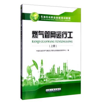 gas-pipe-network-operating-system-vol1chinese-edition