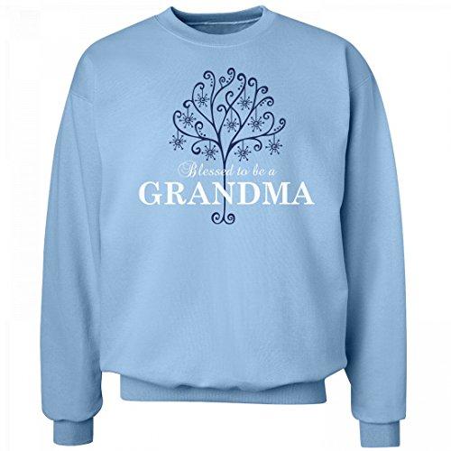 Grandmother Sweatshirt - 1