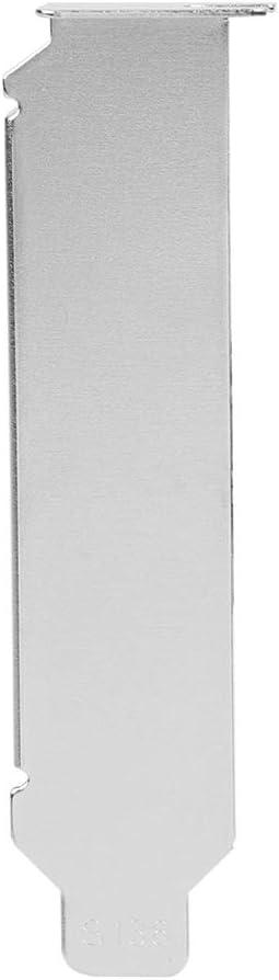 Ichiias SATA 3.0 Expansion Card 4-Port PCIE to SATA 3.0 Expansion Controller Card Adapter 6G