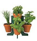Promo Seeds Buzzy Herb Grow Kit with Stand