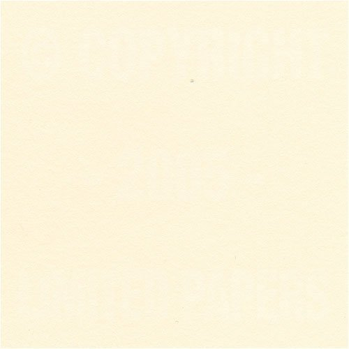 Strathmore Writing Natural White Wove Square Flap 24# #10 Envelope 500 Envelopes by Strathmore Writing by Strathmore Writing