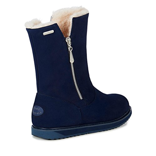 UK 5 Midnight boot Gravelly Emu wIFqpf0