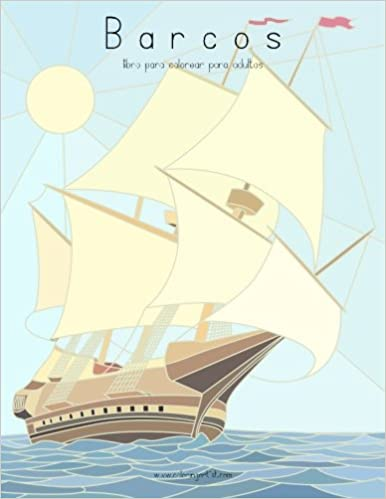 Gratis ebooks pdf descargar archivos Barcos libro para colorear para ...