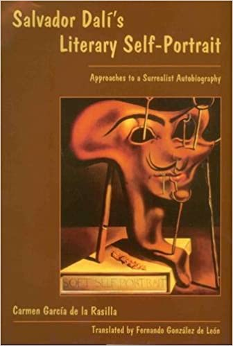 Amazon.com: Salvador Dali's Literary Self-Portrait: Approaches to ...