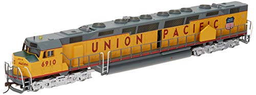 DD40AX Centennial DCC Equipped Diesel Locomotive Union Pacific #6910 ()