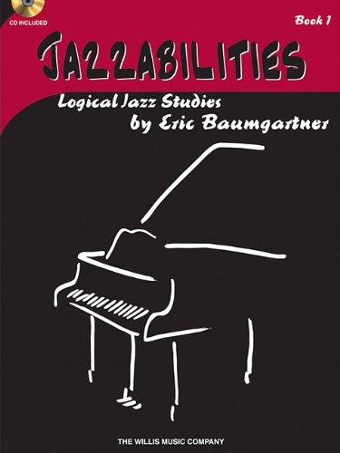 JAZZABILITIES BOOK 1 BOOK AND CD ebook