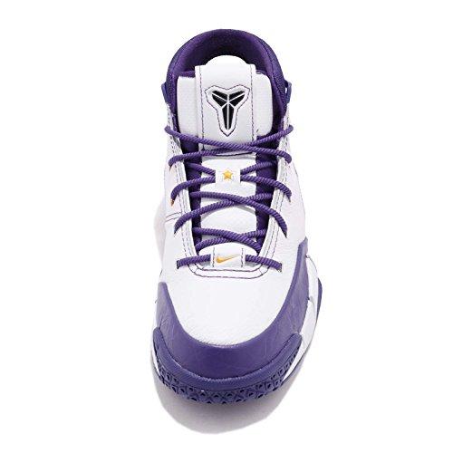 1 Purple Del Men's White SOL NIKE Sol Protro Varsity Purple White Kobe DEL varsity q8gASvE