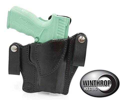 Springfield XD MOD 2 9mm or 40cal 4 inch barrel IWB Dual ...