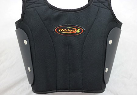 Ribtect4 Karting Rib Safety Protective Karting Vest - Adult & Kid Sizes by MM Racing (Image #4)