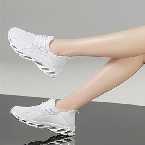 Bianco Sneaker Sneaker Adulto Lfeu Unisex Lfeu Adulto Unisex Lfeu Bianco wBpRzz